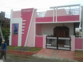 600 sqft, 2 bhk IndependentHouse in Builder Vetri railway nagar Chengalpattu, Chennai at Rs. 14.1000 Lacs