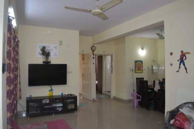 1145 sqft, 2 bhk Apartment in Mahaveer Glacier Bilekahalli, Bangalore at Rs. 58.0000 Lacs