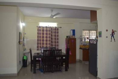 1150 sqft, 2 bhk Apartment in Mahaveer Glacier Bilekahalli, Bangalore at Rs. 19500