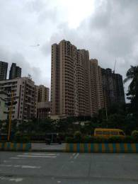 735 sqft, 2 bhk Apartment in Hubtown Greenwoods Thane West, Mumbai at Rs. 25000