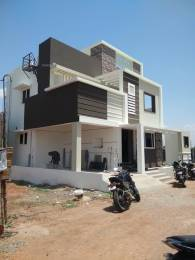 999 sqft, 2 bhk Villa in Builder ramana gardenz Marani mainroad, Madurai at Rs. 46.0000 Lacs