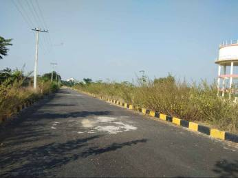 1080 sqft, Plot in Sandstone Cosmo City Bhanur, Hyderabad at Rs. 16.8000 Lacs