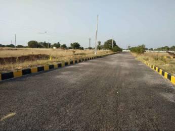 1080 sqft, Plot in Builder sanstonecosmo city Bhanur, Hyderabad at Rs. 16.8000 Lacs
