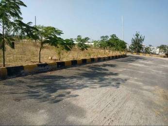 1350 sqft, Plot in Sandstone Cosmo City Bhanur, Hyderabad at Rs. 21.0000 Lacs