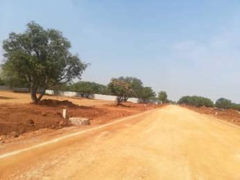 1350 sqft, Plot in Builder sandstone keesara crescent city Cheeriyal, Hyderabad at Rs. 16.5000 Lacs