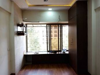 500 sqft, 1 bhk Apartment in Builder Rent IC Colony Cross Road Number 3, Mumbai at Rs. 22000