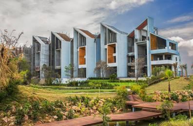 6470 sqft, 5 bhk Villa in Rise Resort Residence Villa Sector 1 Noida Extension, Greater Noida at Rs. 3.5000 Cr