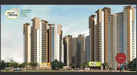 1865 sqft, 3 bhk Apartment in Town White Orchid Sector 16C Noida Extension, Greater Noida at Rs. 63.4100 Lacs