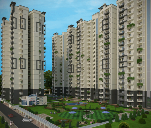 1470 sqft, 3 bhk Apartment in Hawelia Valenova Park Techzone 4, Greater Noida at Rs. 52.9000 Lacs
