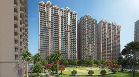 2400 sqft, 4 bhk Apartment in ATS Rhapsody Sector 1 Noida Extension, Greater Noida at Rs. 1.0450 Cr