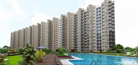 1412 sqft, 3 bhk Apartment in Stellar One Sector 1 Noida Extension, Greater Noida at Rs. 48.4000 Lacs