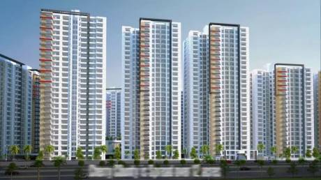 2232 sqft, 4 bhk Apartment in  Cherry County Techzone 4, Greater Noida at Rs. 87.0000 Lacs