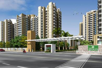 1750 sqft, 3 bhk Apartment in Arihant Arden Sector 1 Noida Extension, Greater Noida at Rs. 66.5000 Lacs