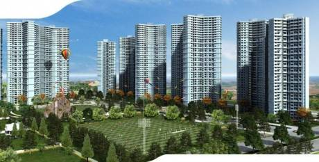 1245 sqft, 2 bhk Apartment in Ace Divino Sector 1 Noida Extension, Greater Noida at Rs. 46.0650 Lacs