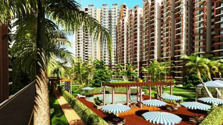 1350 sqft, 3 bhk Apartment in Galaxy North Avenue II Sector 16C Noida Extension, Greater Noida at Rs. 47.2500 Lacs