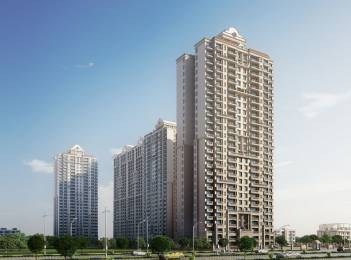 2400 Sqft 4 Bhk Apartment In Ats Rhapsody Sector 1 Noida Extension Greater