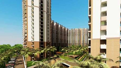 1175 sqft, 2 bhk Apartment in Builder NAvenue gaur city 2, Greater Noida at Rs. 41.1250 Lacs