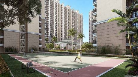 1625 sqft, 3 bhk Apartment in ATS Homekraft Happy Trails Sector 10 Noida Extension, Greater Noida at Rs. 59.4750 Lacs