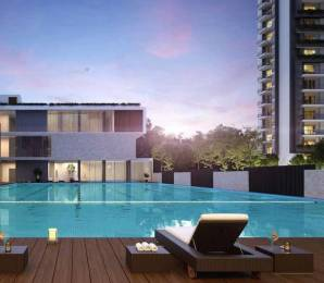 1907 sqft, 3 bhk Apartment in Godrej Nurture Phase 1 Sector 150, Noida at Rs. 1.0107 Cr