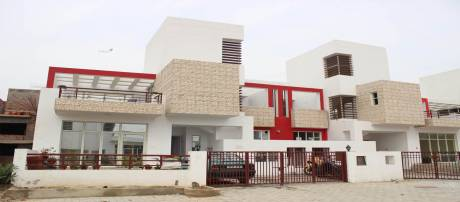 2610 sqft, 4 bhk Villa in Ansal Charmwood Villas Sushant Golf City, Lucknow at Rs. 1.6000 Cr