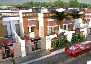 1000 sqft, 2 bhk BuilderFloor in Sigma Amroon Colony Kursi, Lucknow at Rs. 14.9500 Lacs