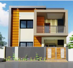 1400 sqft, 3 bhk Villa in Builder Grah enclave phase 2 Amausi, Lucknow at Rs. 40.0000 Lacs