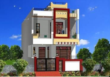1235 sqft, 2 bhk Apartment in Builder Project Ghaziabad Road, Ghaziabad at Rs. 38.5000 Lacs