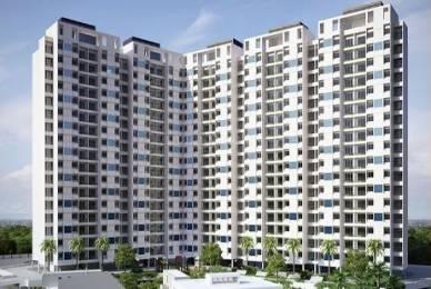 990 sqft, 2 bhk Apartment in Cosmos Classique Thane West, Mumbai at Rs. 24000