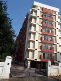 1056 sqft, 2 bhk Apartment in Sunshine Royal Palace Dandi, Allahabad at Rs. 31.7000 Lacs