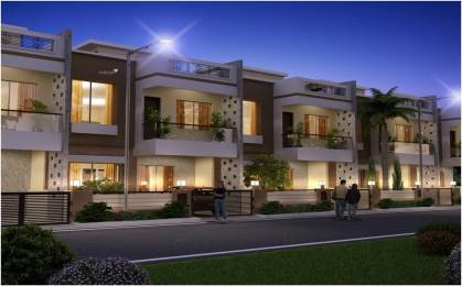 1340 sqft, 2 bhk Villa in Builder vedanta city Kamal Vihar Road, Raipur at Rs. 32.0000 Lacs