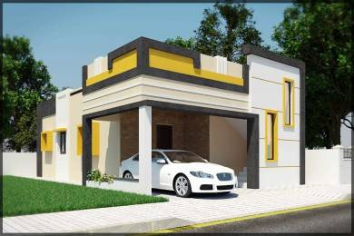 1260 sqft, 2 bhk IndependentHouse in Builder Royal enclave kurumbapalayam Kurumbapalayam, Coimbatore at Rs. 34.7300 Lacs