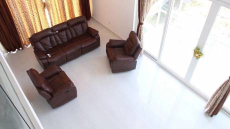 1412 sqft, 3 bhk Apartment in Aliens Space Station 1 Gachibowli, Hyderabad at Rs. 65.0000 Lacs