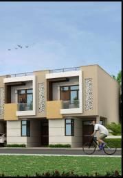 1350 sqft, 3 bhk Villa in Builder The bungalows Patrakar Colony Mansarovar, Jaipur at Rs. 46.0000 Lacs