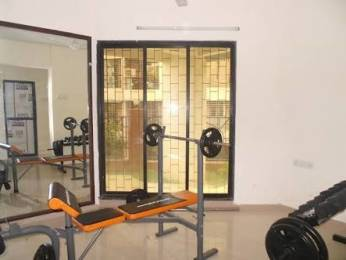 1200 sqft, 2 bhk Apartment in Builder Project Sector35D Kharghar, Mumbai at Rs. 18000
