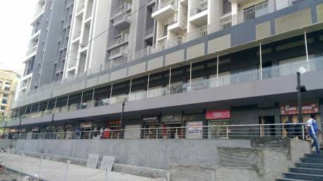 1350 sqft, 2 bhk Apartment in BramhaCorp F Residences Wadgaon Sheri, Pune at Rs. 1.0000 Cr