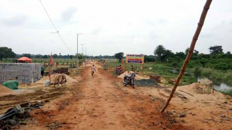1500 sqft, Plot in Builder Anandam Residency Kanyapur Road, Asansol at Rs. 17.0000 Lacs