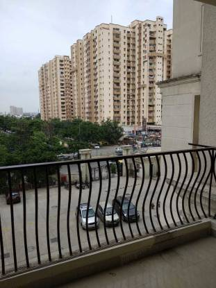 2875 sqft, 4 bhk Apartment in Jaipuria Sunrise Greens Apartment Ahinsa Khand 1, Ghaziabad at Rs. 32000