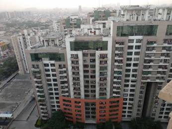 1224 sqft, 2 bhk Apartment in ABA Orange County Ahinsa Khand 1, Ghaziabad at Rs. 72.0000 Lacs
