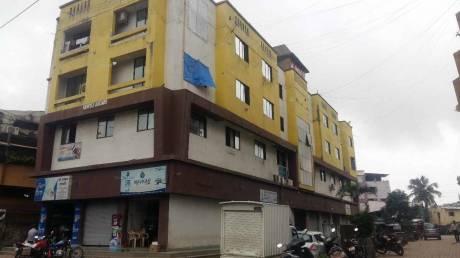 400 sqft, 1 bhk Apartment in Builder Kshitij arcade Vasai east, Mumbai at Rs. 9000