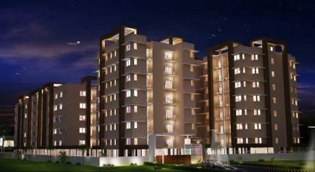 807 sqft, 2 bhk Apartment in Soudamini Estates Soudamin Venkateswar Plaza Sundarpada, Bhubaneswar at Rs. 18.5000 Lacs