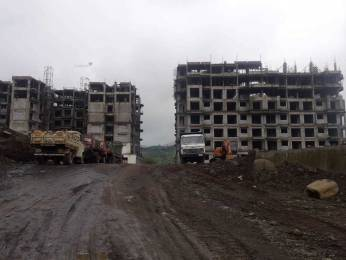 785 sqft, 2 bhk Apartment in Radhey Galaxy Phase I Karjat, Mumbai at Rs. 39.0000 Lacs