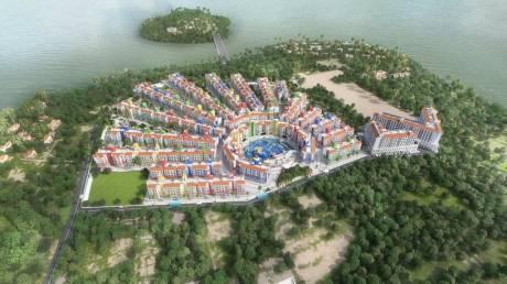 1300 sqft, 3 bhk Apartment in Provident Adora De Goa 8 Dabolim, Goa at Rs. 90.0000 Lacs