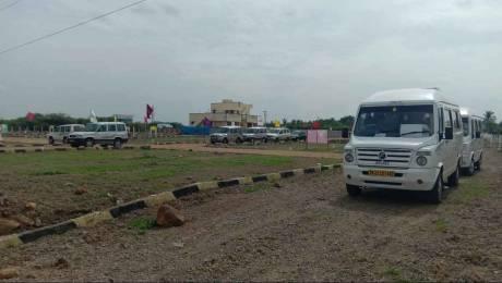 600 sqft, Plot in Sky Sri Kallazhagar City Sriperumbudur, Chennai at Rs. 5.7300 Lacs