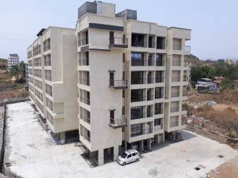 733 sqft, 1 bhk Apartment in Builder Shreeji Aura Karjat, Raigad at Rs. 22.7230 Lacs