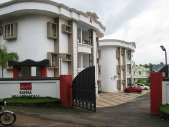 1200 sqft, 2 bhk Apartment in Rahna Homes Hill View Dale Amalanagar, Thrissur at Rs. 14000