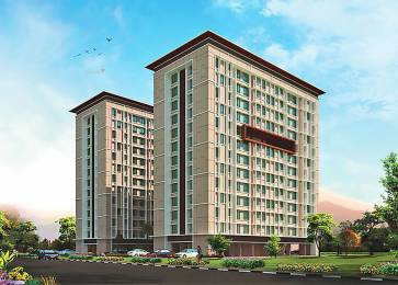 694 sqft, 1 bhk Apartment in Shree Krishna Eastern Winds Kurla, Mumbai at Rs. 1.1000 Cr