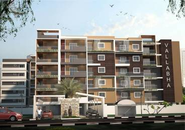 1100 sqft, 2 bhk Apartment in Builder Project Vasanthapura Main Road, Bangalore at Rs. 44.8000 Lacs