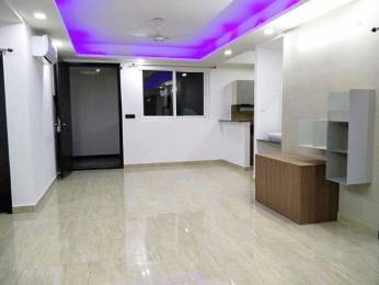 1344 sqft, 3 bhk Apartment in Aliens Space Station 1 Gachibowli, Hyderabad at Rs. 63.1680 Lacs