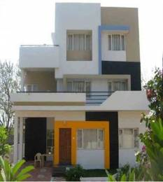 1280 sqft, 3 bhk Villa in Builder Green Royal Villa Whitefield Hope Farm Junction, Bangalore at Rs. 61.0000 Lacs