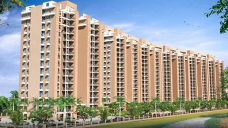 442 sqft, 1 bhk Apartment in MVN Athens Sector 5 Sohna, Gurgaon at Rs. 13.0000 Lacs